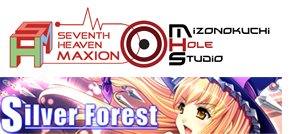 東方Projectスペシャルライブステージ  TRACK.02 : セブンスヘブンMAXION+MHS&Plutinum Crest powered by Silver Forest